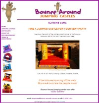 www.bounce-around.com.au